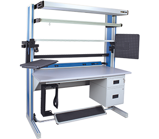 Electronic Assembly Workbenches Iac